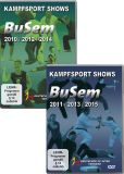 DJJV Bundesseminar Kampfsport Shows - DVDs