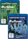 DJJV Bundesseminar Kampfsport Shows - Blu-rays